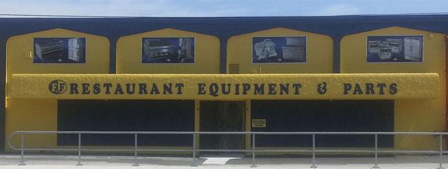 F&F Equipment